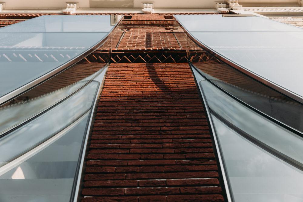 In Beeld: The Looking Glass Amsterdam door UNStudio