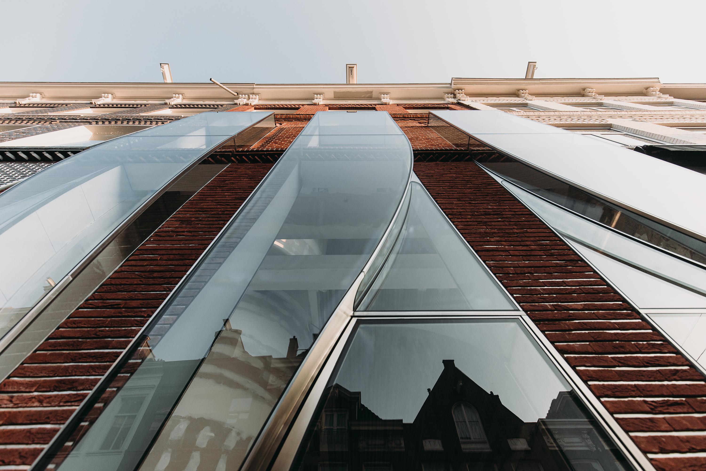 <p>UNStudio The Looking Glass Amsterdam Beeld Eva Bloem</p>