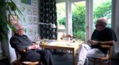 Het Grote de Architect Interview met Herman Hertzberger