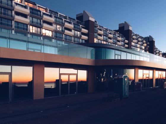 Legoland Discovery Centre Scheveningen – Architectenbureau Filip Mens