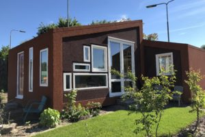 Woning de Wiek in Den Bosch – Rezone