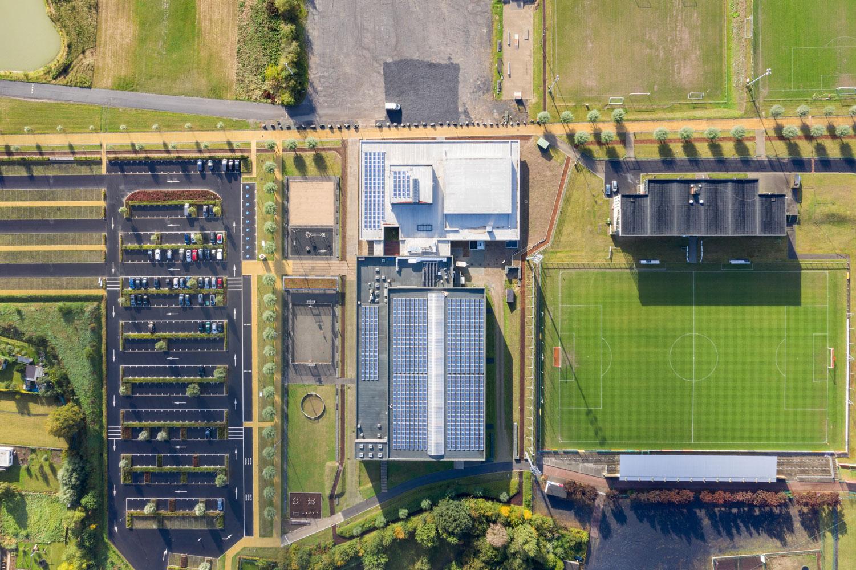 <p>Zwembad Ronse VenhoevenCS Beeld Ossip van Duivenbode</p>