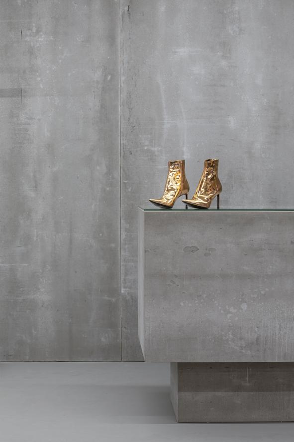 <p>Winkelinterieur Labels Sittard &#8211; Maurice Mentjens. beeld Arjen Schmitz</p>