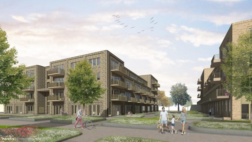 De Eenhoorn Amsterdam door Heren 5 Architecten
