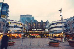 Visie Almere Centrum zet in op groei