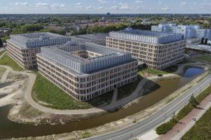 Amphia Ziekenhuis Breda – Wiegerinck