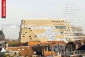 Zojuist verschenen: de Architect Monografie Architectuur – Stadsbibliotheken