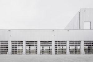 De Waterduivel in Mechelen (B) – HUB cvba