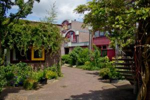 Blog – Gemeenschappelijk wonen: Centraal Wonen in de Hilversumse Wandelmeent