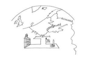 Seminar 'Ruimtelijke perspectief' belicht werk Frits Palmboom