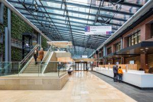 Verbouwing Rechtbank Rotterdam – Fokkema & Partners Architecten