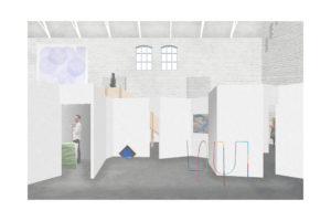 Unknown Architects ontwerpt Unfair Amsterdam 2020