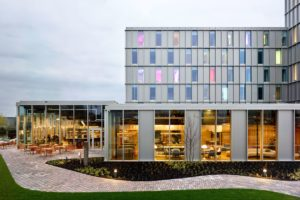 Yotel Amsterdam – Studioninedots