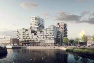 Pontkade Architecten Cie. Beeld WAX
